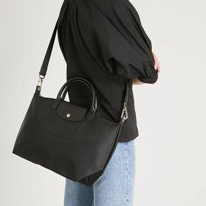 Longchamp Le Pilage Neo Medium Bag